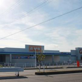 コメリHC石坂店