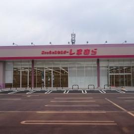 Sm旭岡店